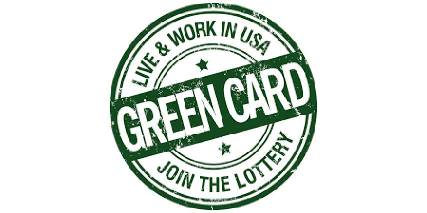 Что такое лотерея Green Card
