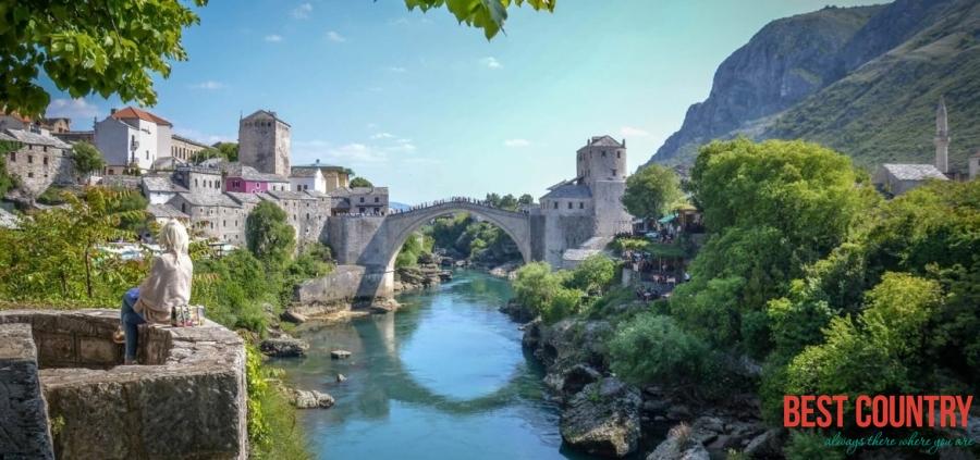 Путешествие Балканами за минимальную плату