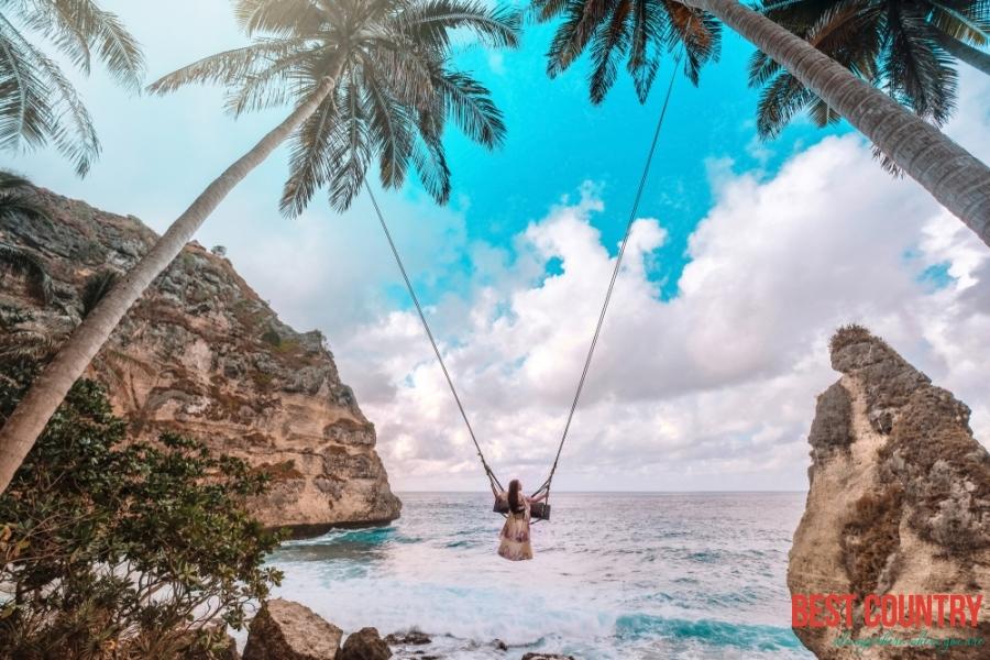 Не махнуть ли на Бали? Чудный остров, знаете ли...