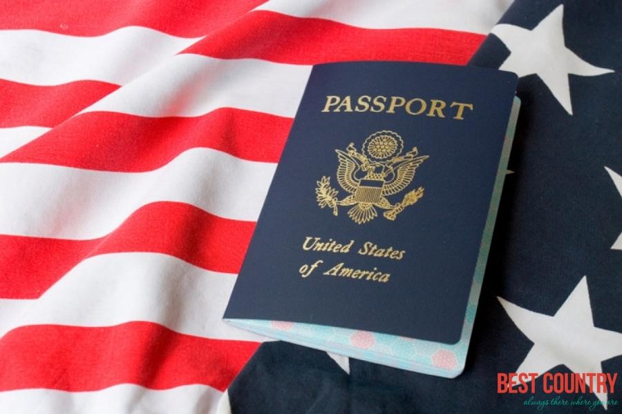 Гражданство США: кому можно и кому нельзя