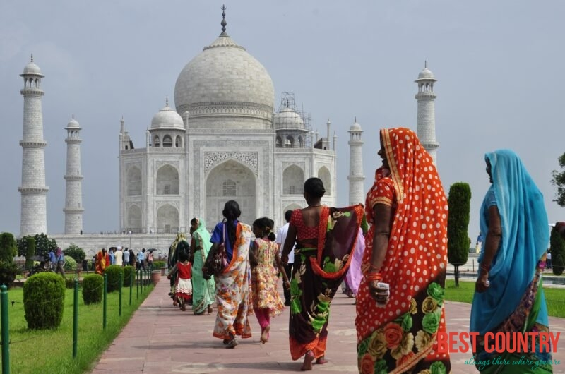Еще одно мнение об Индии