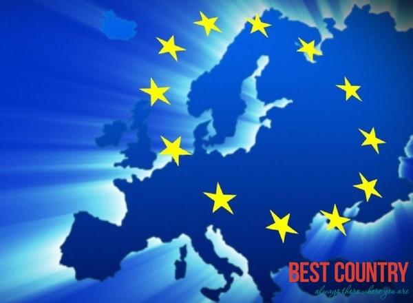 Устроиться на работу в Европе