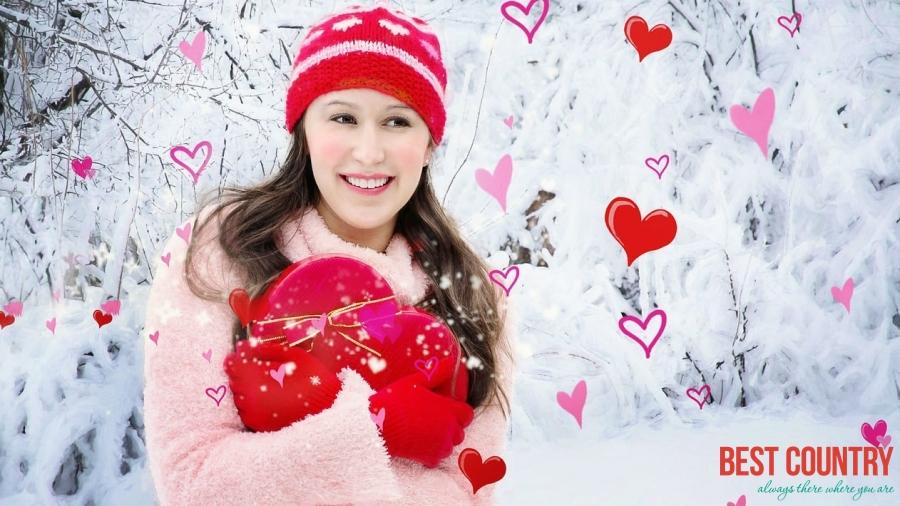 Valentine's Day in Finland