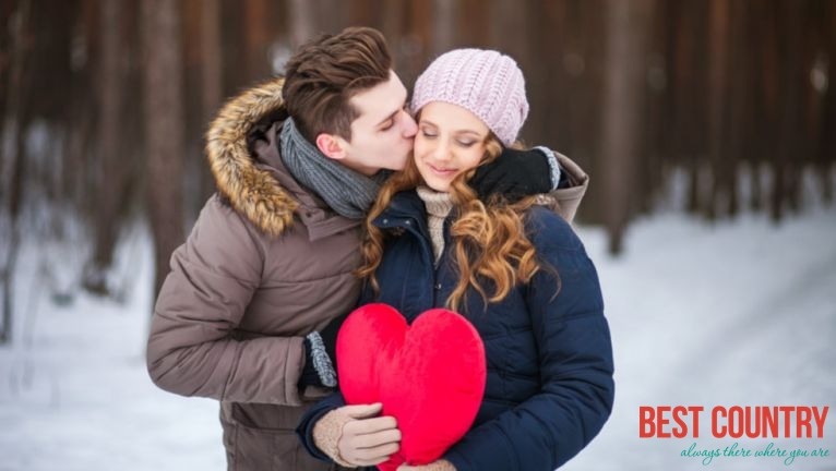 Valentine's Day in Hungary