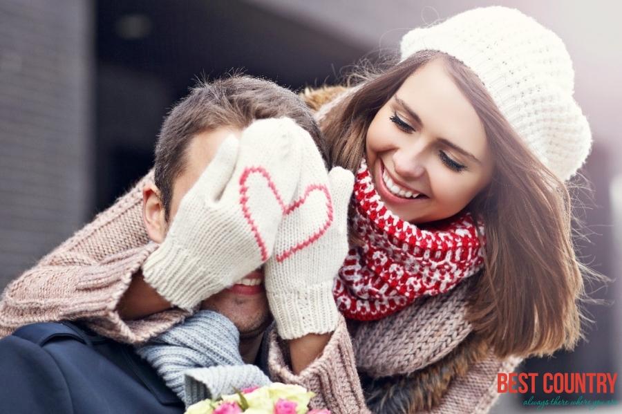 Valentine's Day in Iceland