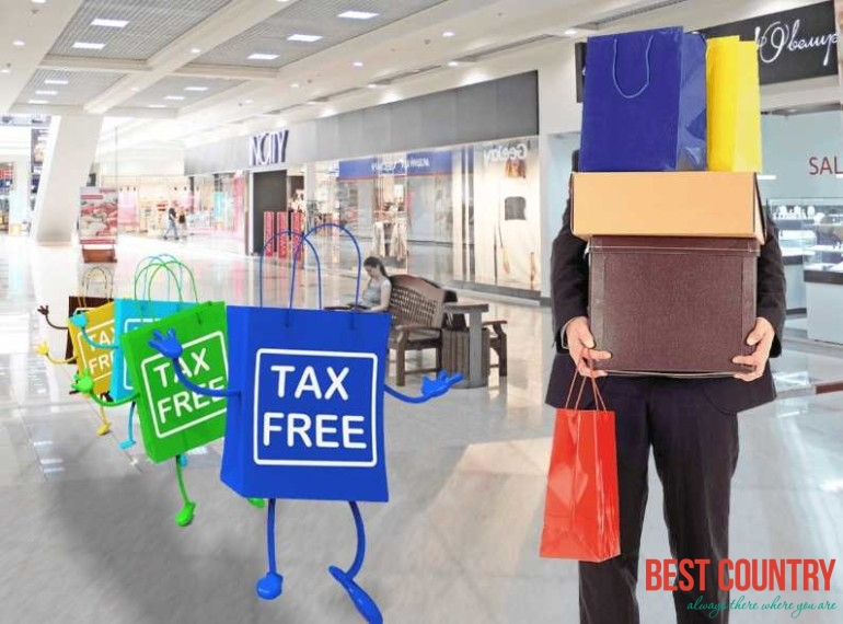 Почему не стоит забывать о Tax Free и сколько можно на этом сэкономить