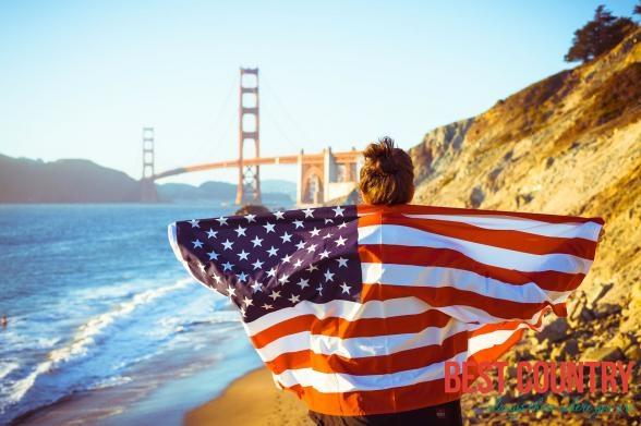 Что такое Америка?