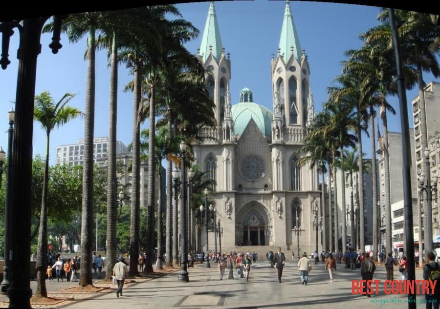 Вы достаточно долго прожили в Сан-Пауло, если