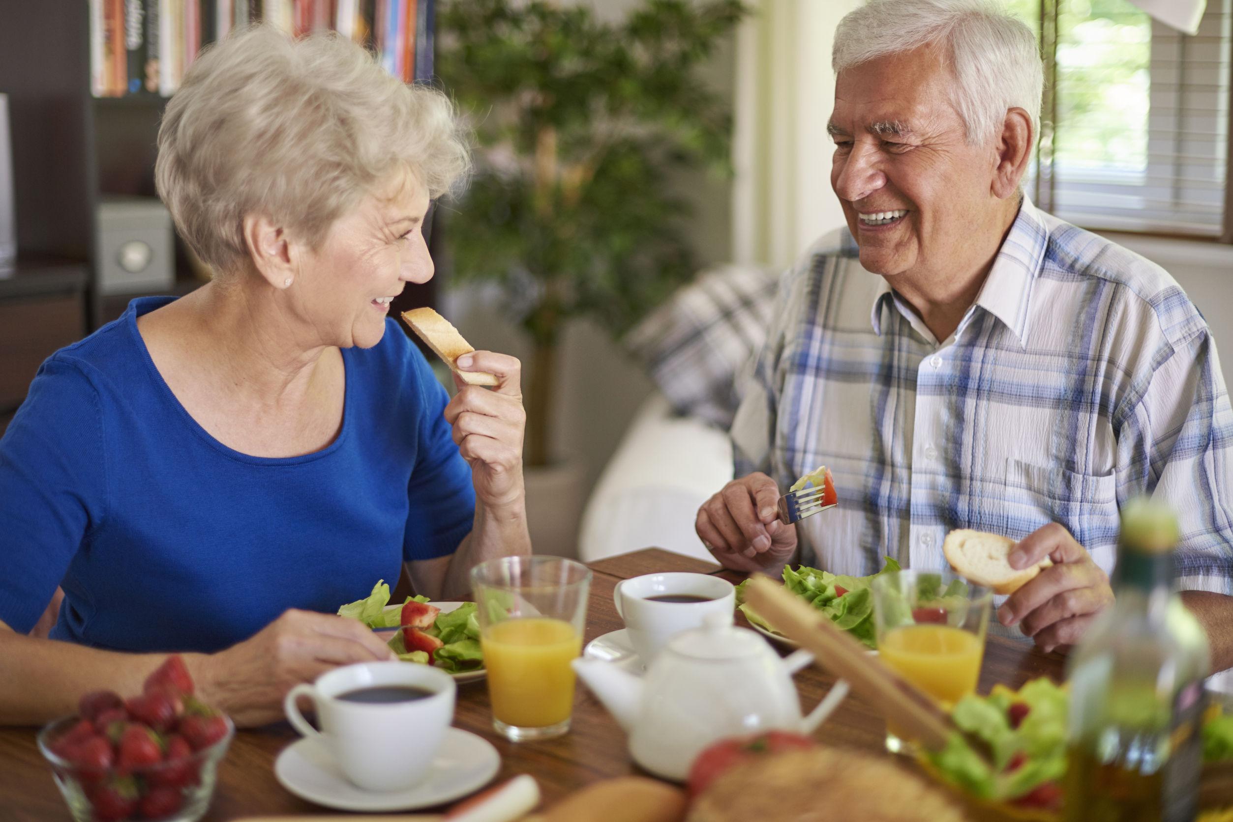 6 стран, где о пожилых людях заботятся лучше всего