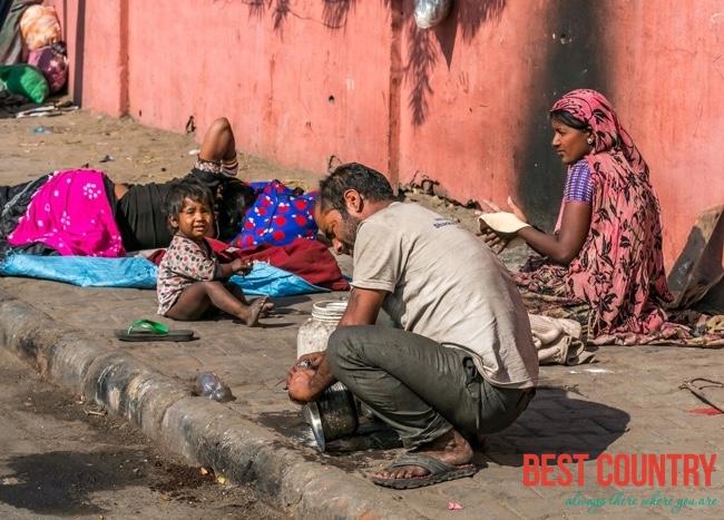 Индия: неприкасаемые