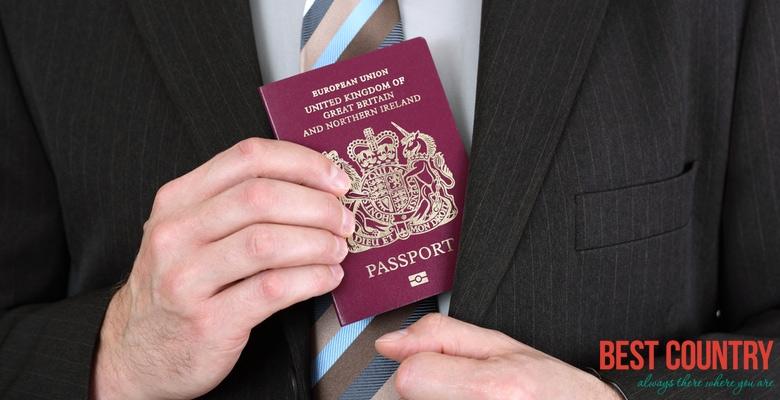 Как получить гражданство Великобритании? Возможности и условия