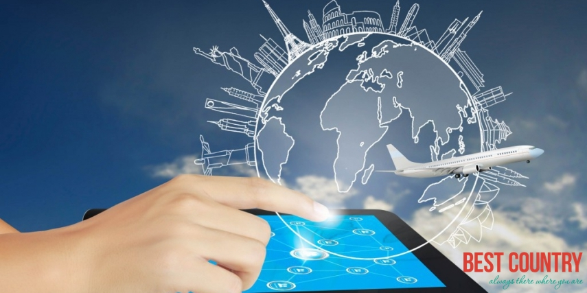 Online Services Have Shaped Tourism Globally