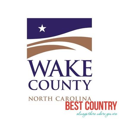 Where the jobs are? (15. Wake County, NC)