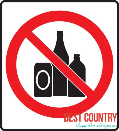 Алкогольные напитки острова Питкэрн
