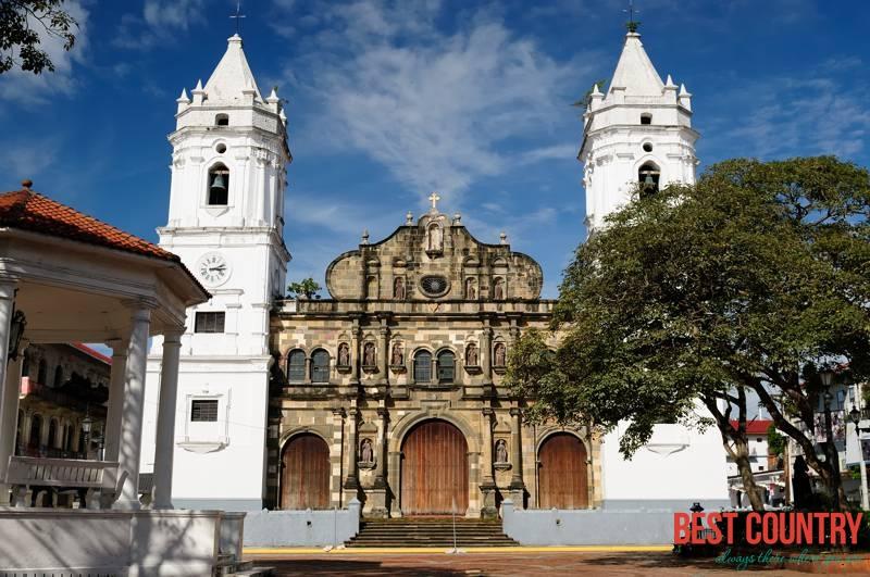 Религия Панамы