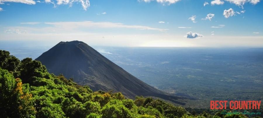 Климат Сальвадора