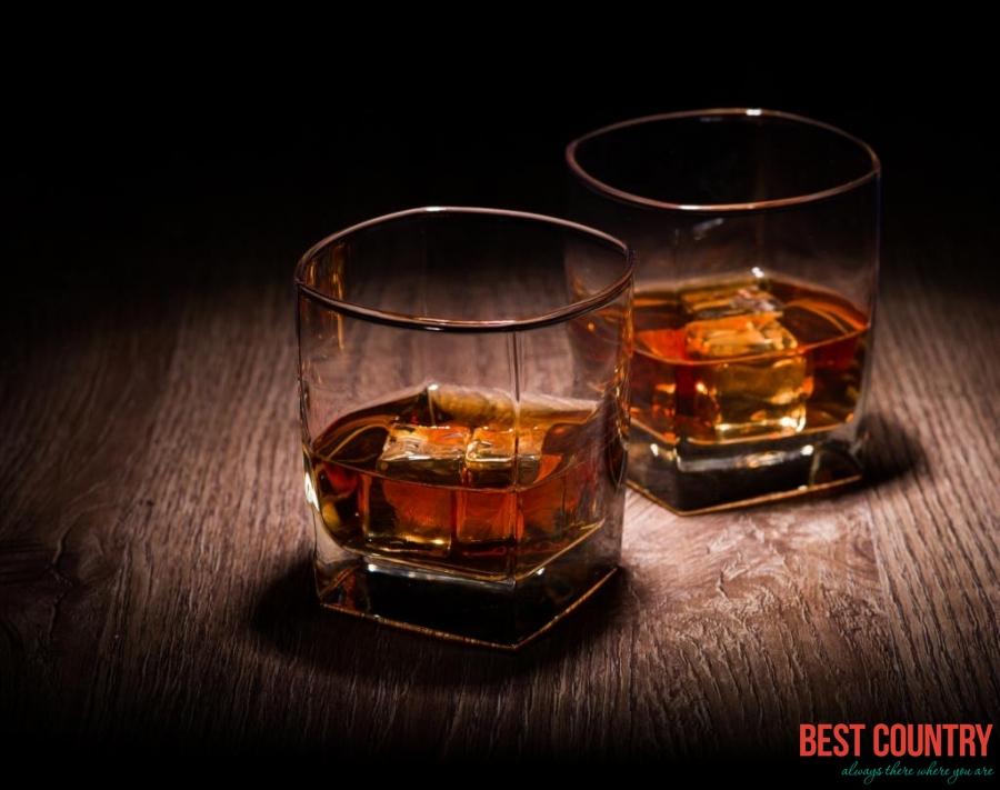 Алкоголь в Сент-Люсии