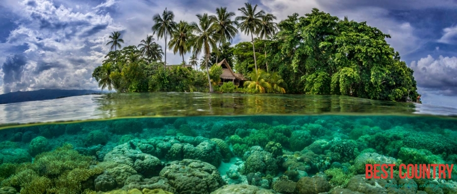 Climate of the Marshall Islands