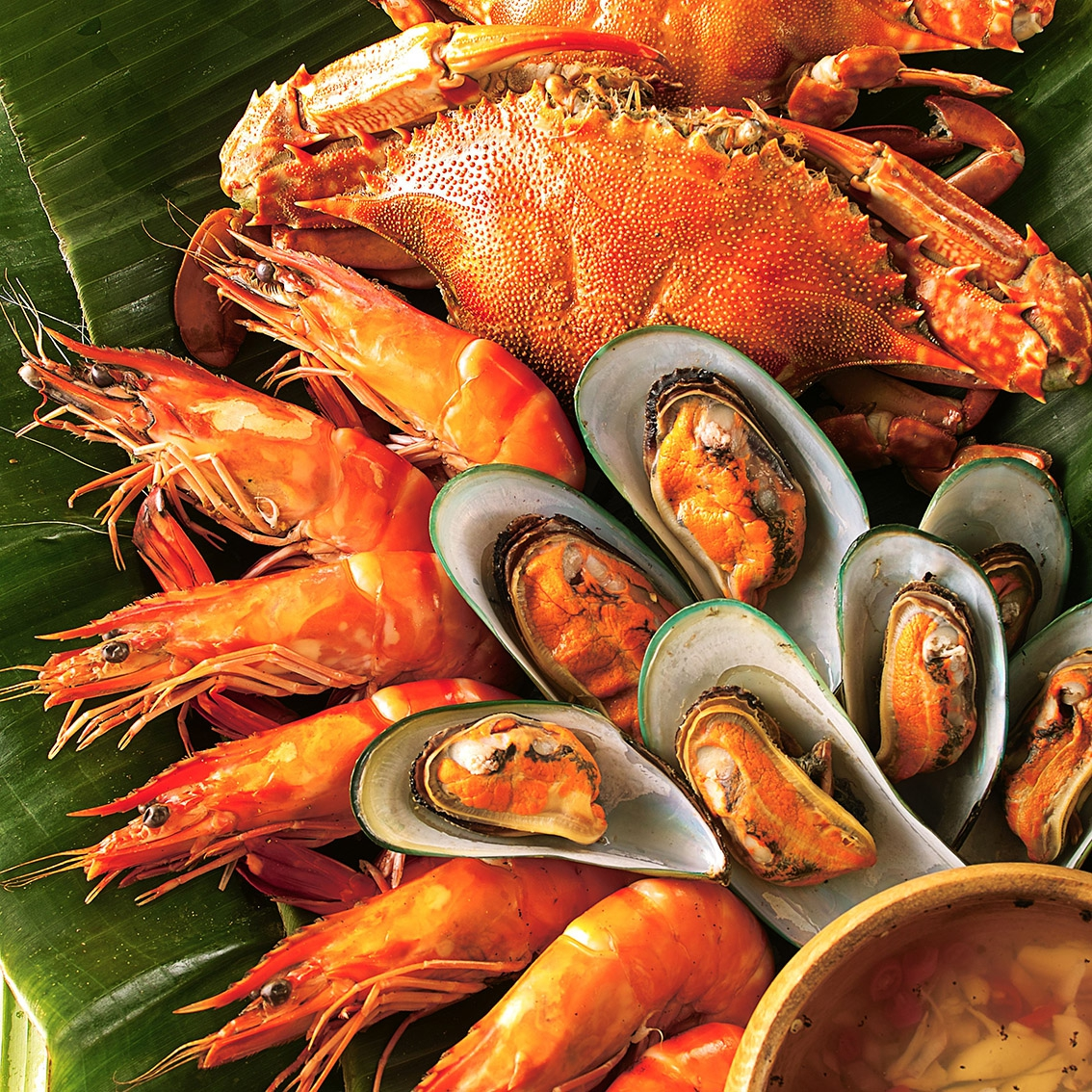 Nauru Food