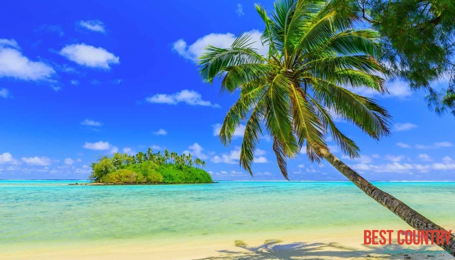 Cook Islands Climate
