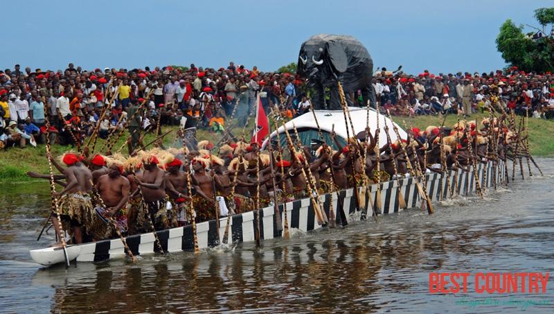 Праздники Замбии