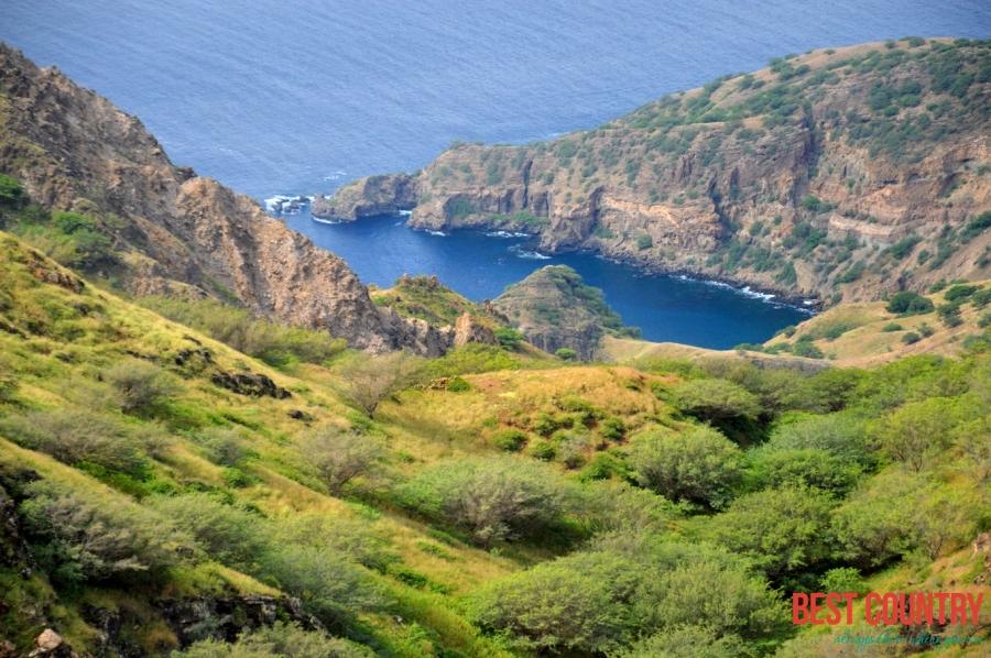 Cape Verde climate