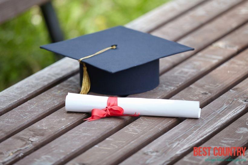 Образование в Кабо-Верде