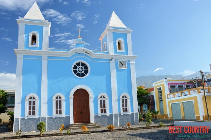 Religion in Cape Verde