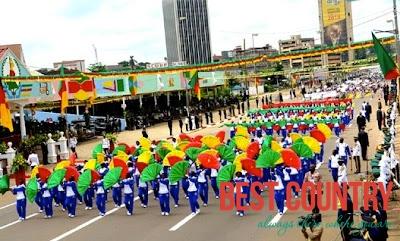 Фестивали и праздники в Камеруне
