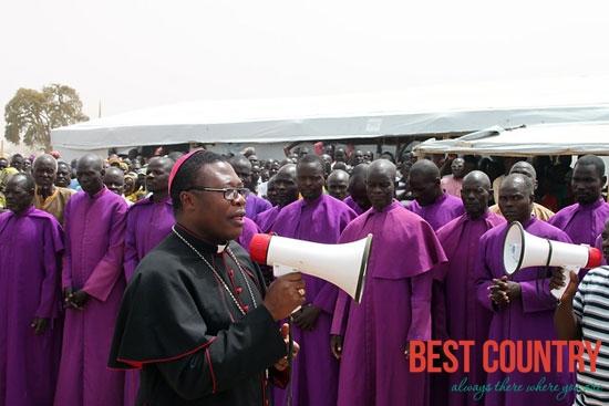 Религия Камеруна