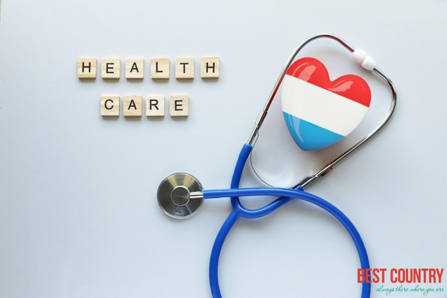 Health Care In Luxembourg