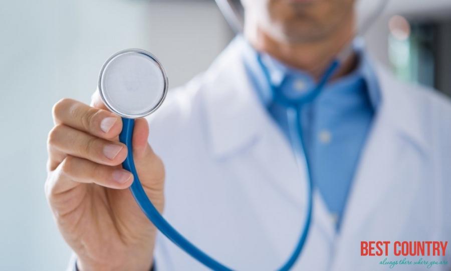 Healthcare in Netherlands