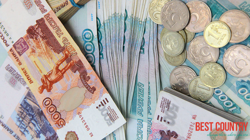 Practical Advice on Money in Russia