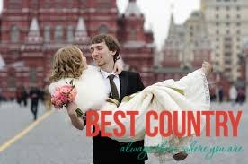 Russian Weddings