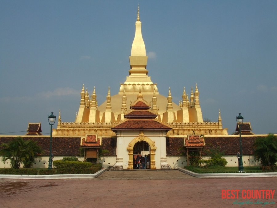 RELIGION AND BELIEFS IN LAOS