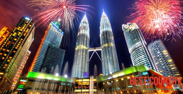 Holidays and Festivals in Malaysia