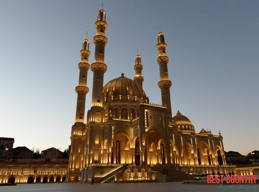 Азербайджанские Праздники