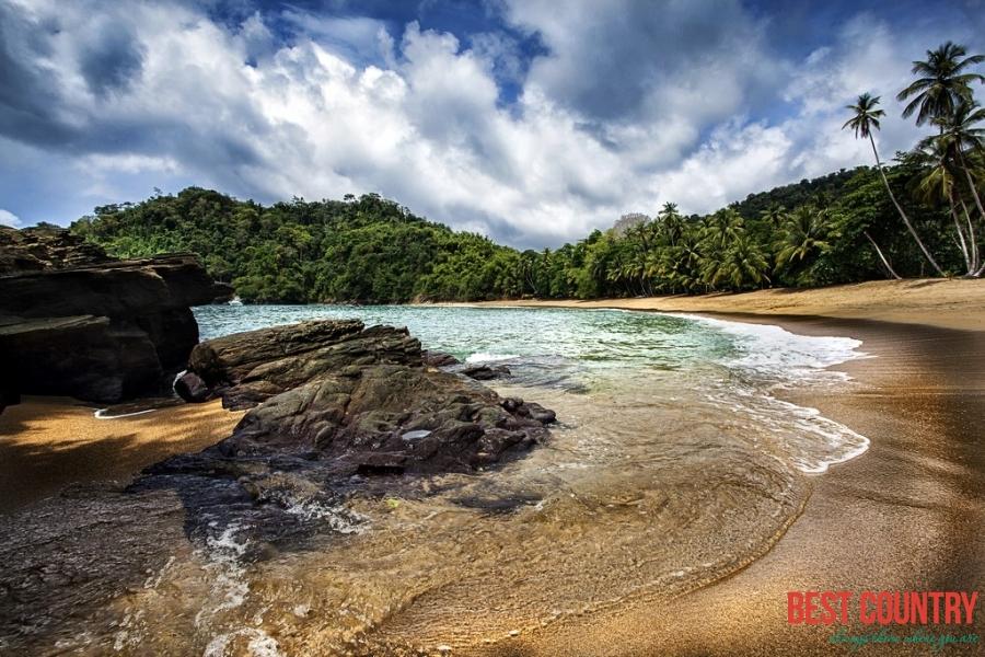 Климат Тринидада и Тобаго