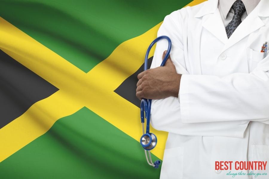 Jamaica Healthcare
