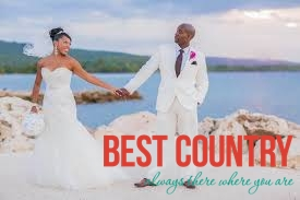 Jamaican Wedding Traditions