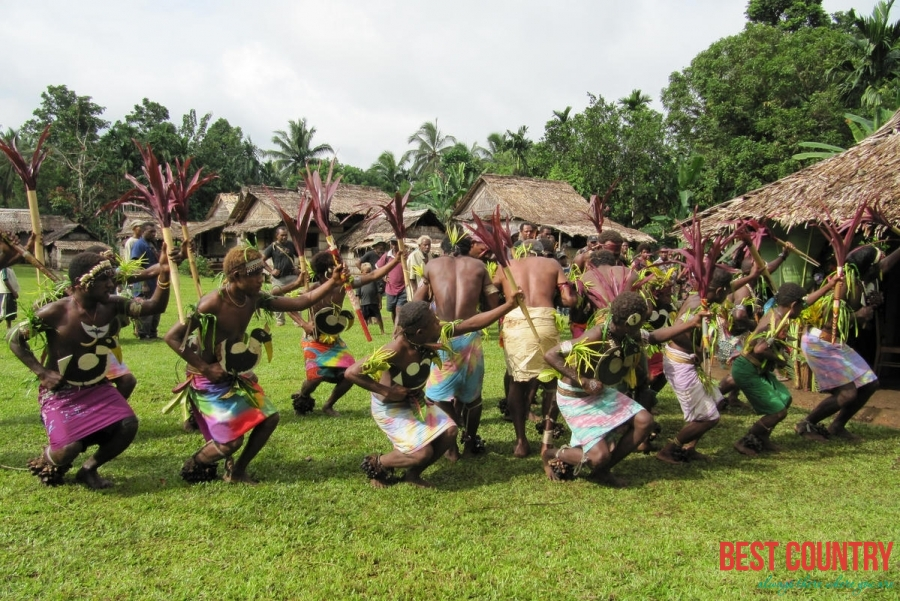 Solomon Islands — Festivals and Events