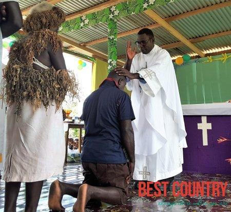 Religion in the Solomon Islands