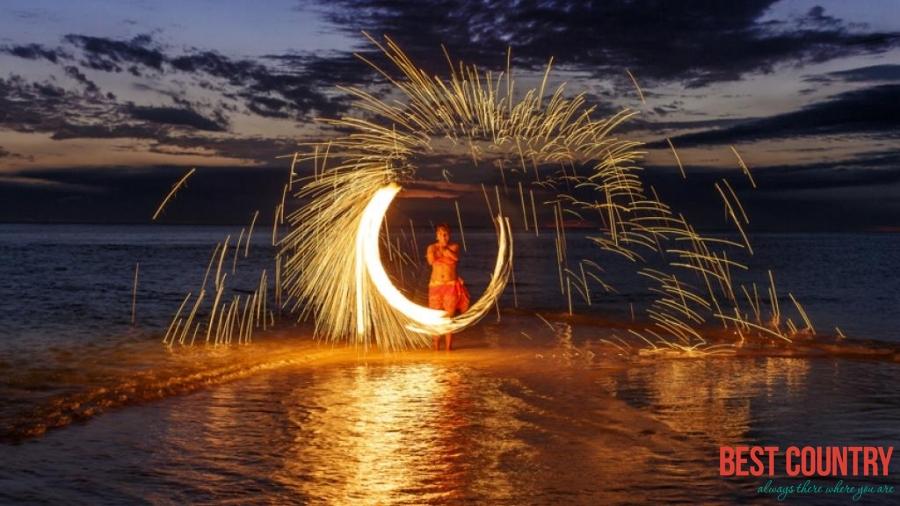 Фестивали и праздники на Фиджи