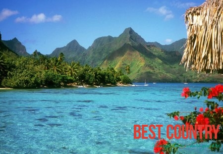Climate of French Polynesia