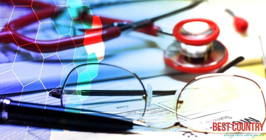 Медицина и лечение на Коморских островах