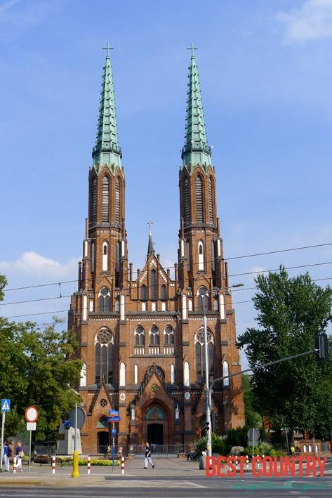 Religious beliefs in Poland