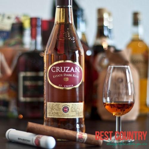 Алкоголь в Американских Виргинских островах