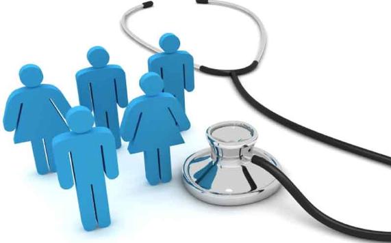 Медицина в Американских Виргинских островах