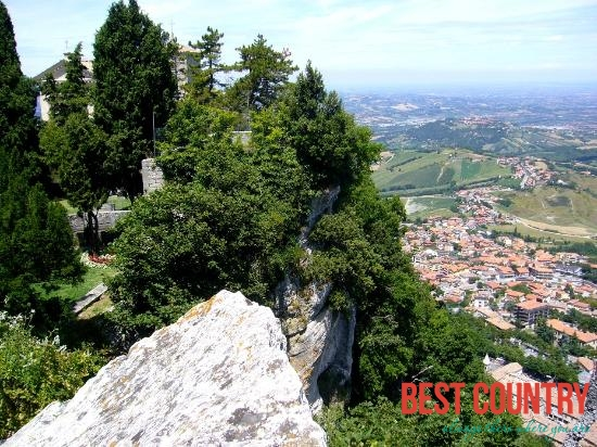 The Climate in San Marino