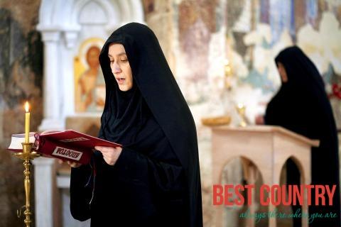 Религия в Сербии